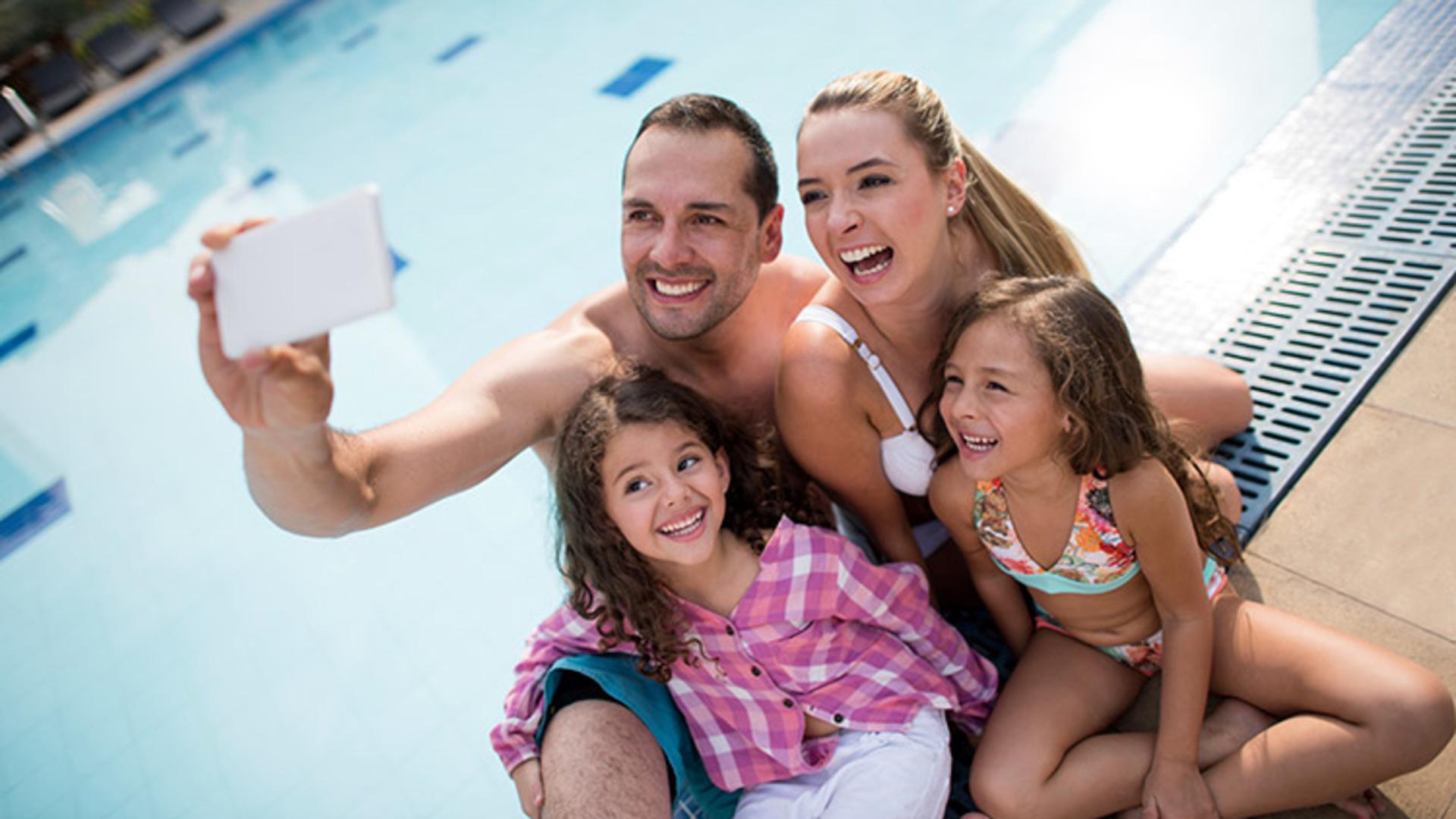 Experiencias hotel caribe m rida mexico for Habitacion familiar merida