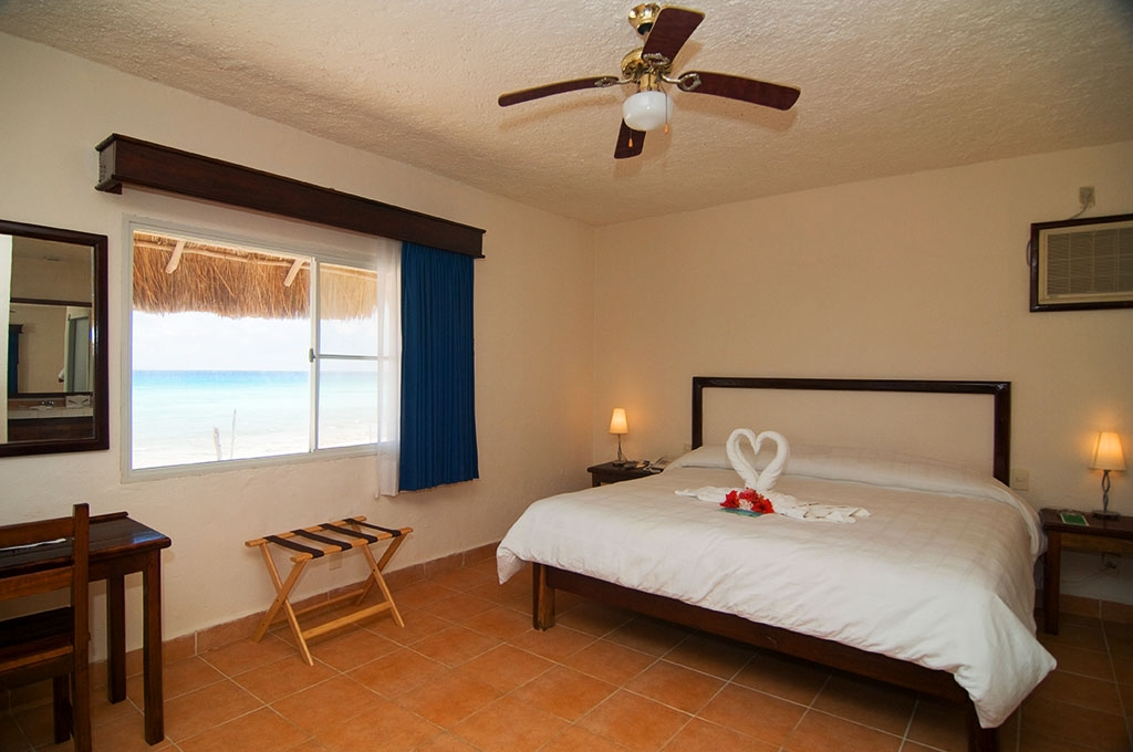 Ocean view PREMIUM room - King bed
