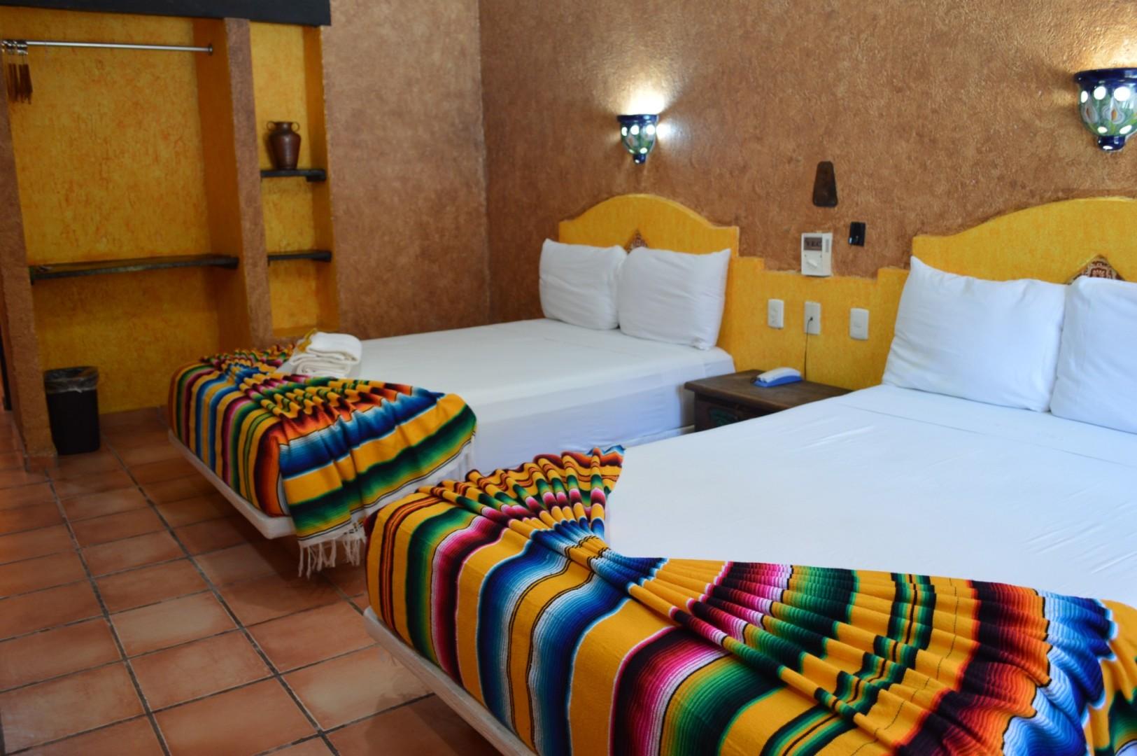 Fotos del hotel hacienda 3 rios 75