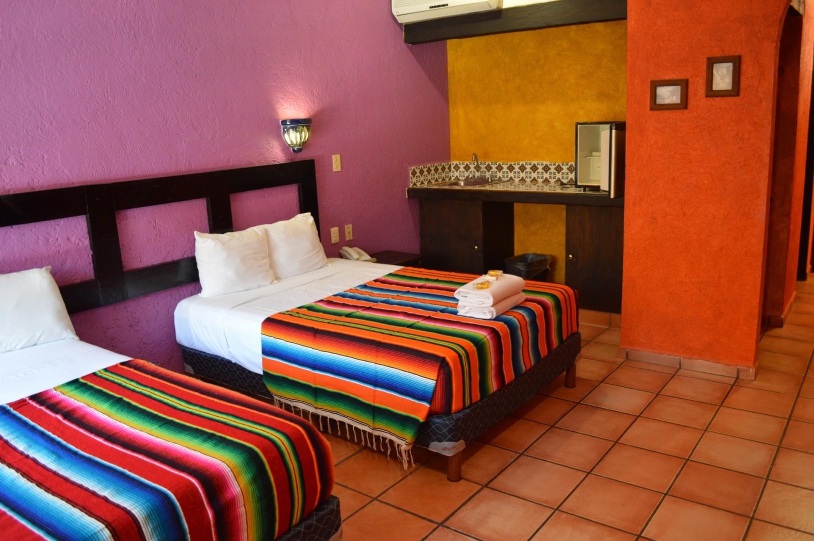 Fotos del hotel hacienda 3 rios 4
