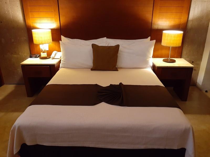 Habitación Estándar 1 cama Queen Size