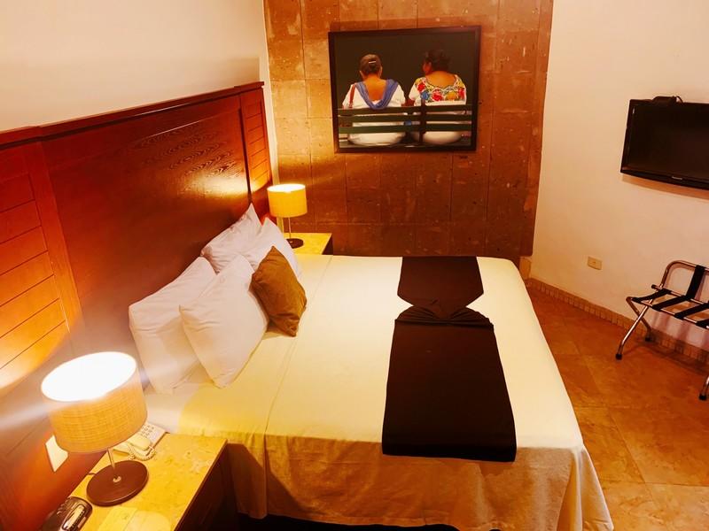 Habitación Superior 1 cama King size
