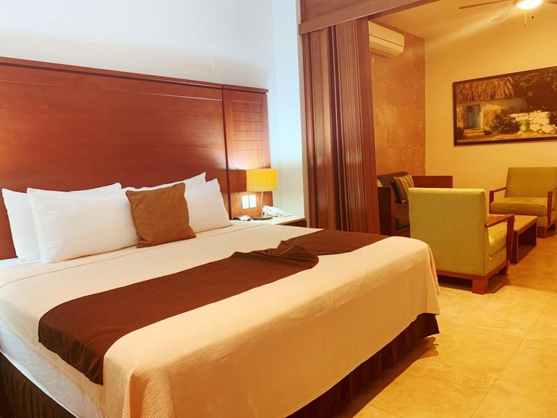 Junior Suite 1 cama King Size