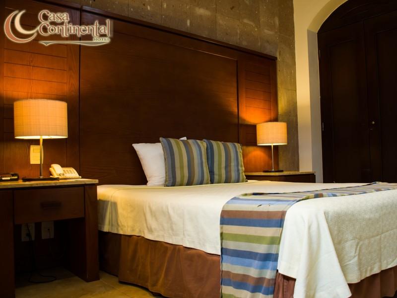 Standard Room 1 Queen Size Bed