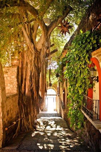 Hotel Posada del Hidalgo