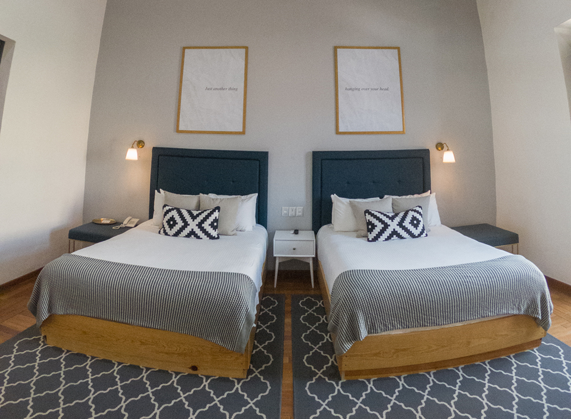 Hotel Markee Boutique