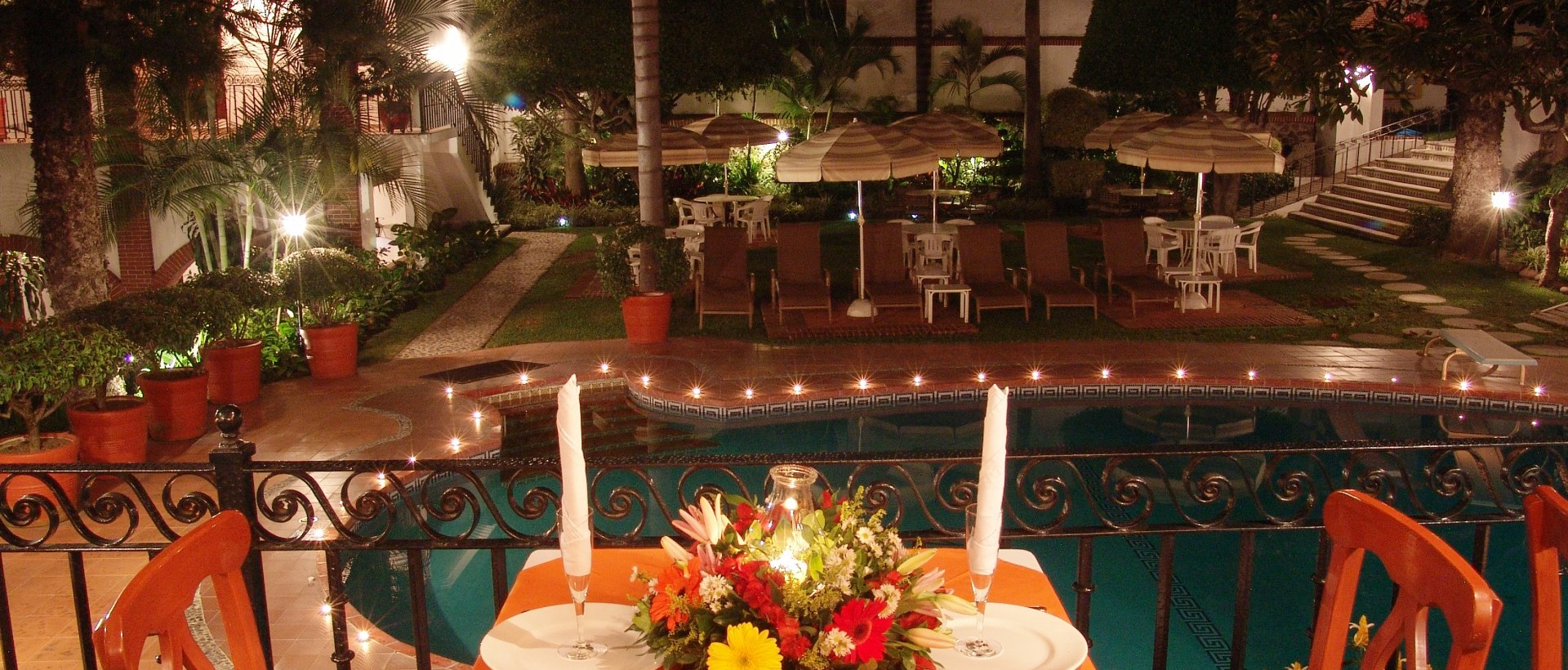 Hotel Vista Hermosa