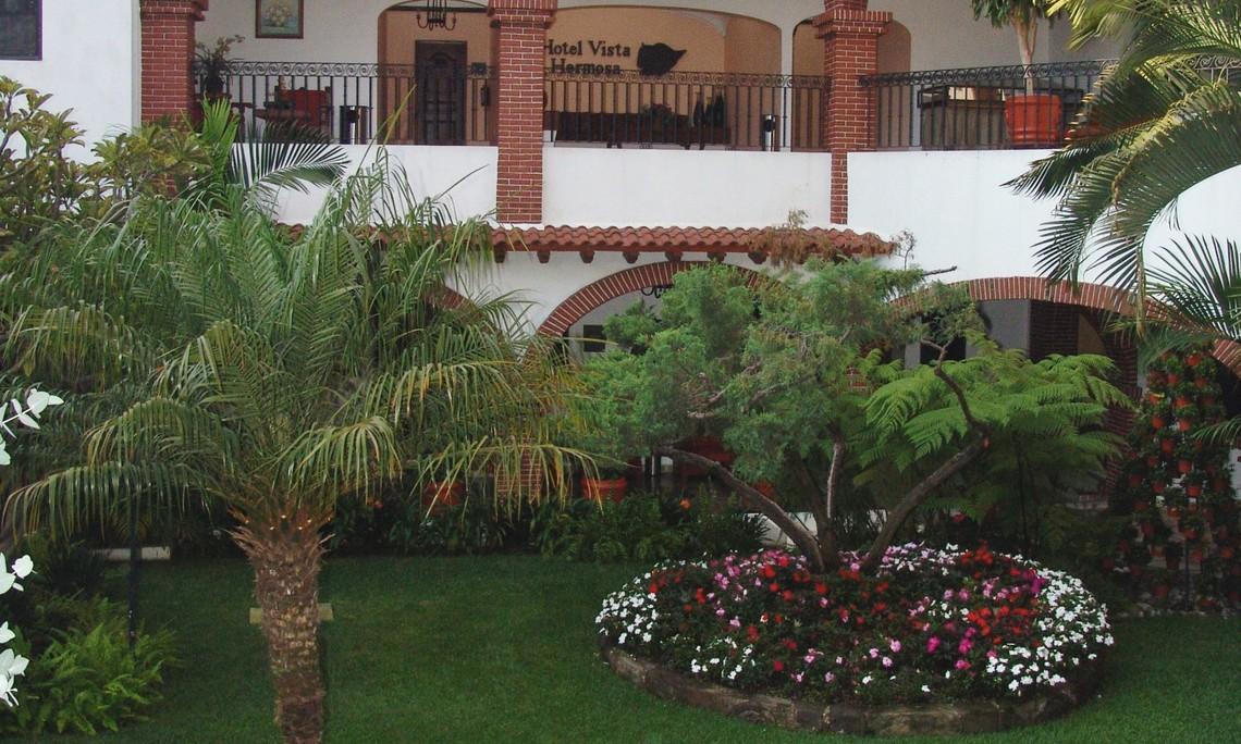 Muy estilo Cuernavaca
