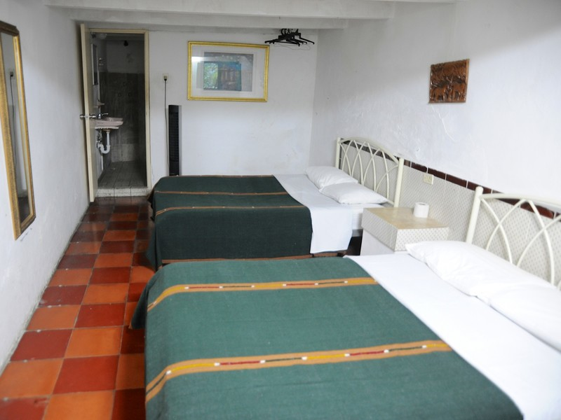 Private Standard Room