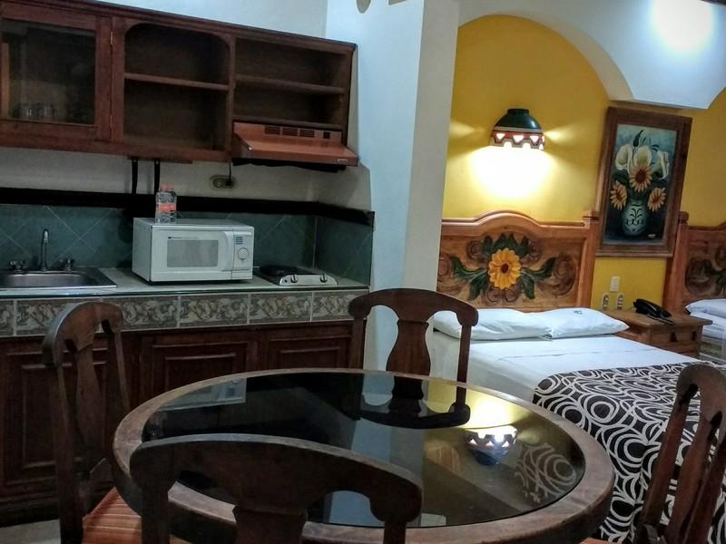 Master Suite con cocineta