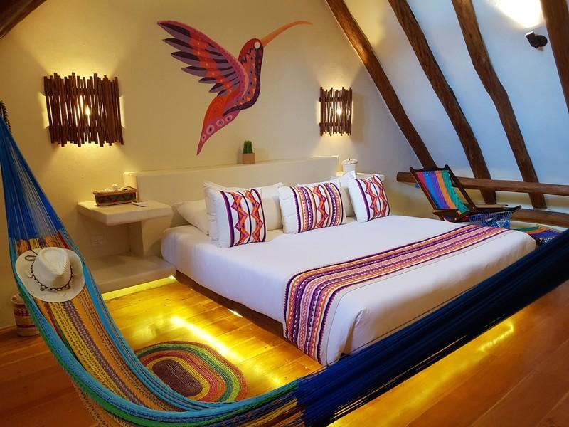 Extra Bed Studio with Balcony