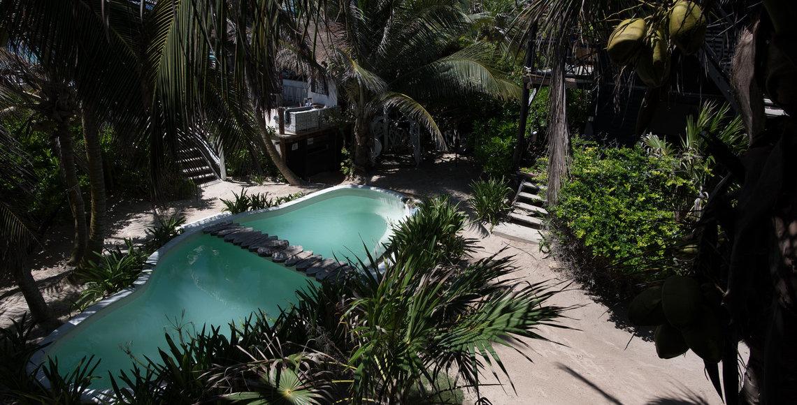 Hotel Zulúm