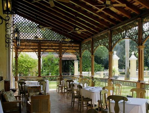 Hacienda Xcanatun
