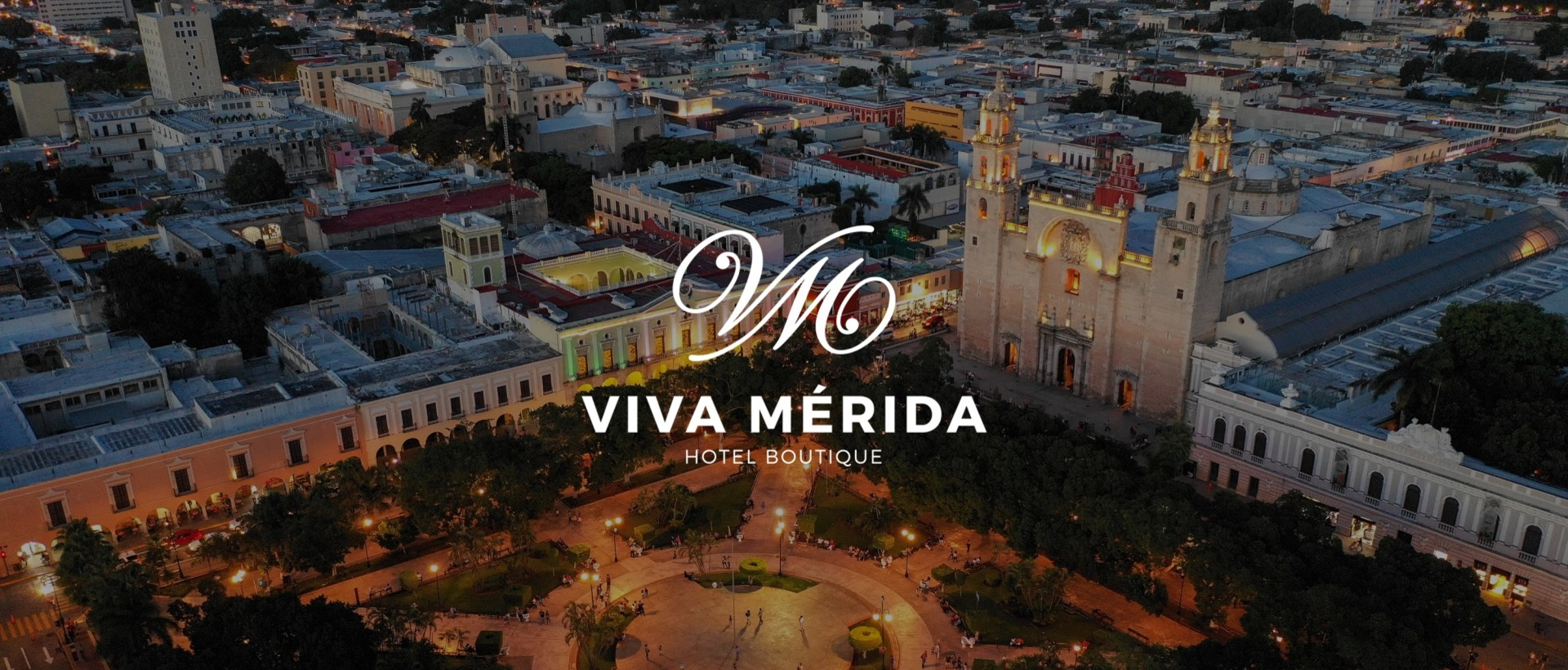 Viva Mérida Hotel Boutique