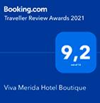 Viva Mérida Hotel Boutique