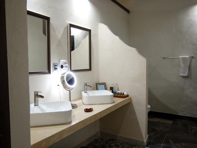 Chambre Master Suite