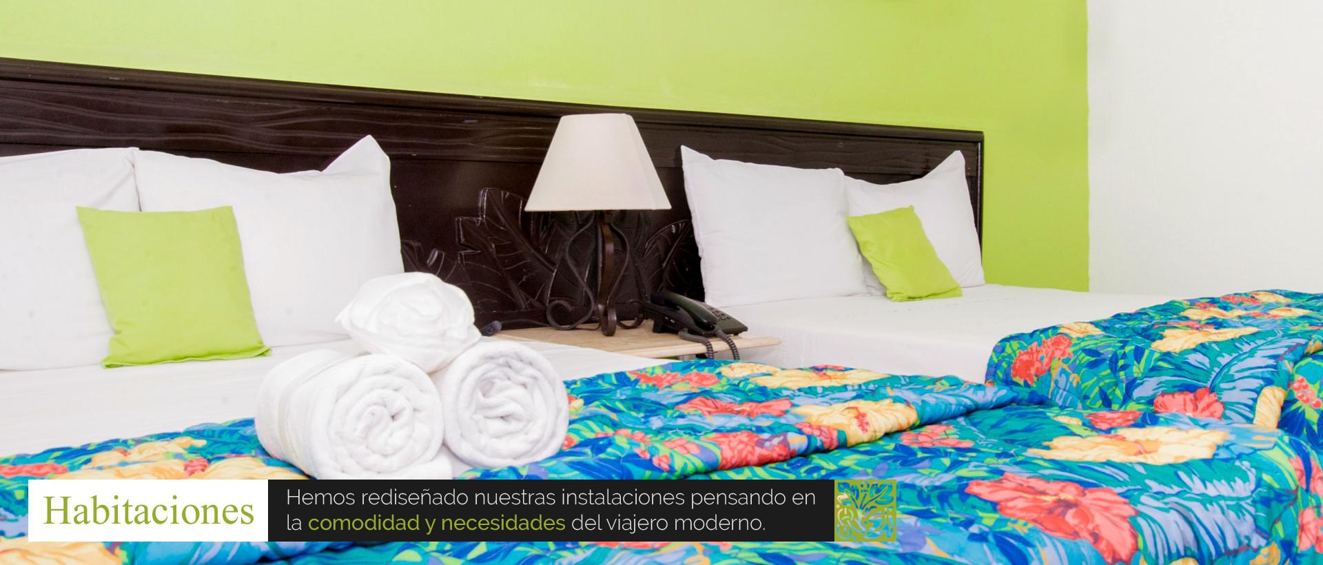 Hotel El Cid Merida