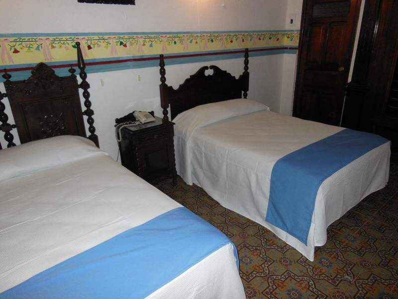 CLASSIC 1 DOUBLE BED