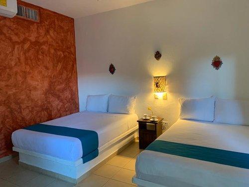 Hotel Casa De las Flores