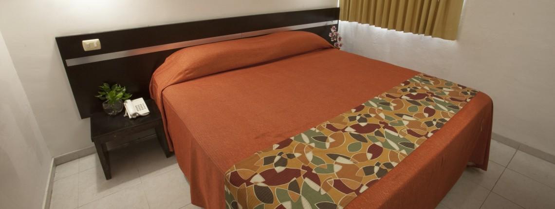 Hotel Colonial Cancún