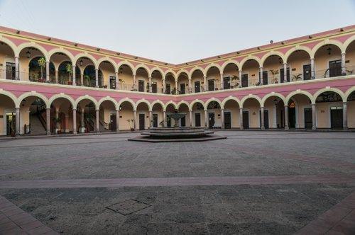 Hotel Plaza del Fuerte