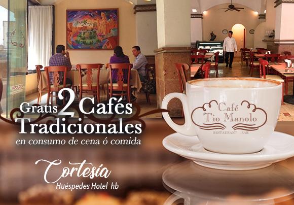 Café Tio Manolo