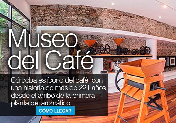 Museo del Café