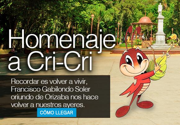 Cri-Cri