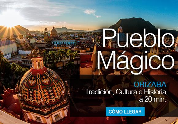 Orizaba Pueblo Mágico