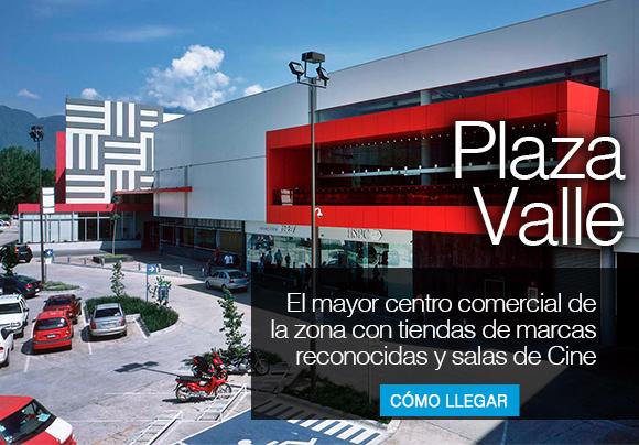 Plaza Valle