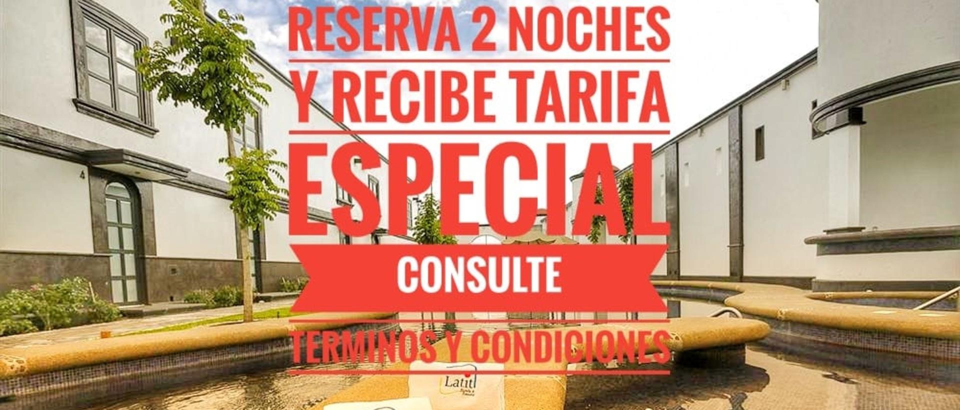 Hotel The Latit Querétaro
