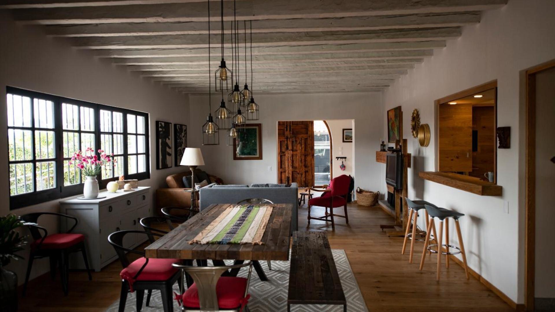La Casa Rodavento