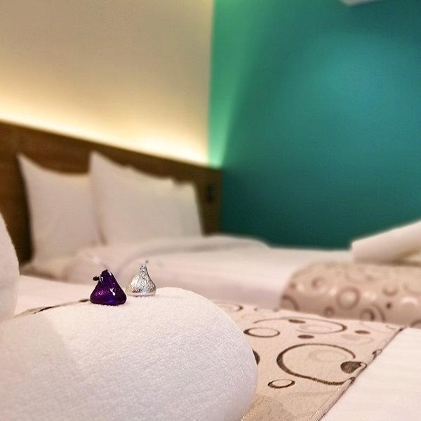 Hotel Kavia Plus