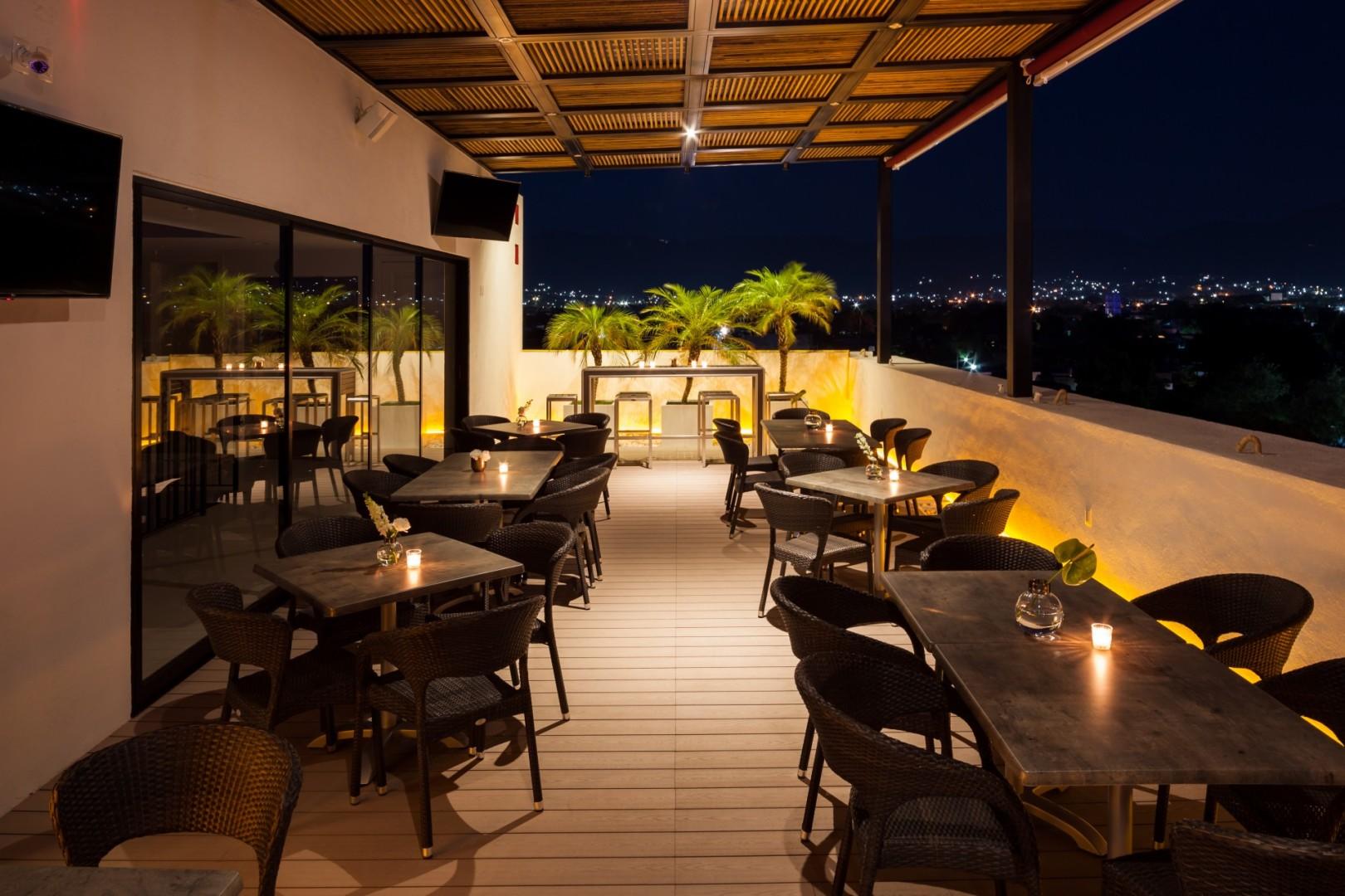 Restaurant Bar Real 1900 Iguala Mexico
