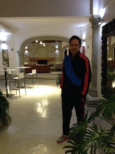 Hotel De Cantera y Plata Boutique