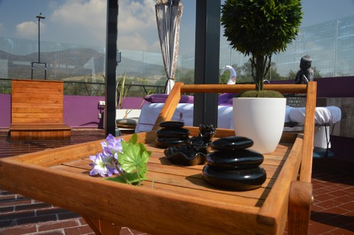 Hotel La Morada Tepotzotlan Boutique & SPA
