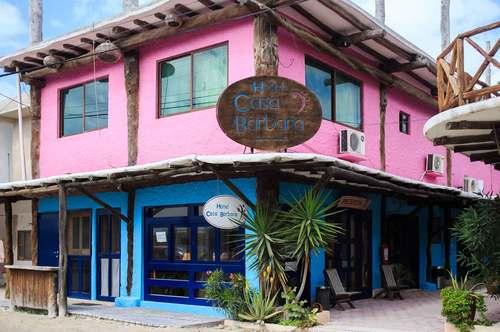 Hotel Casa Barbara