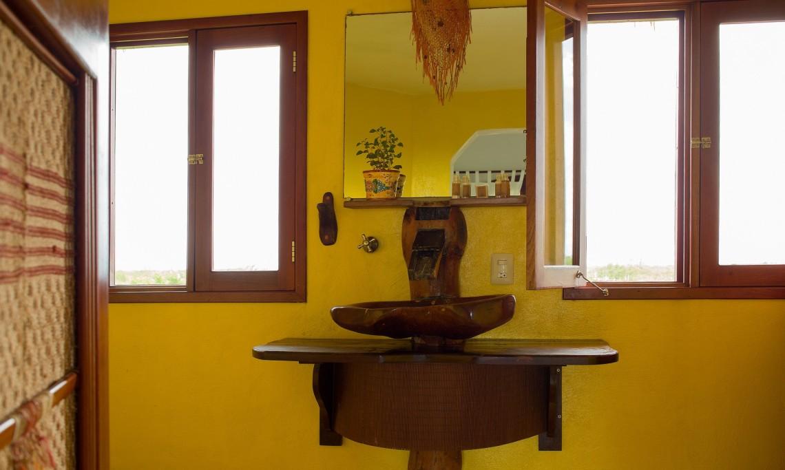 Hotel Casa Takywara