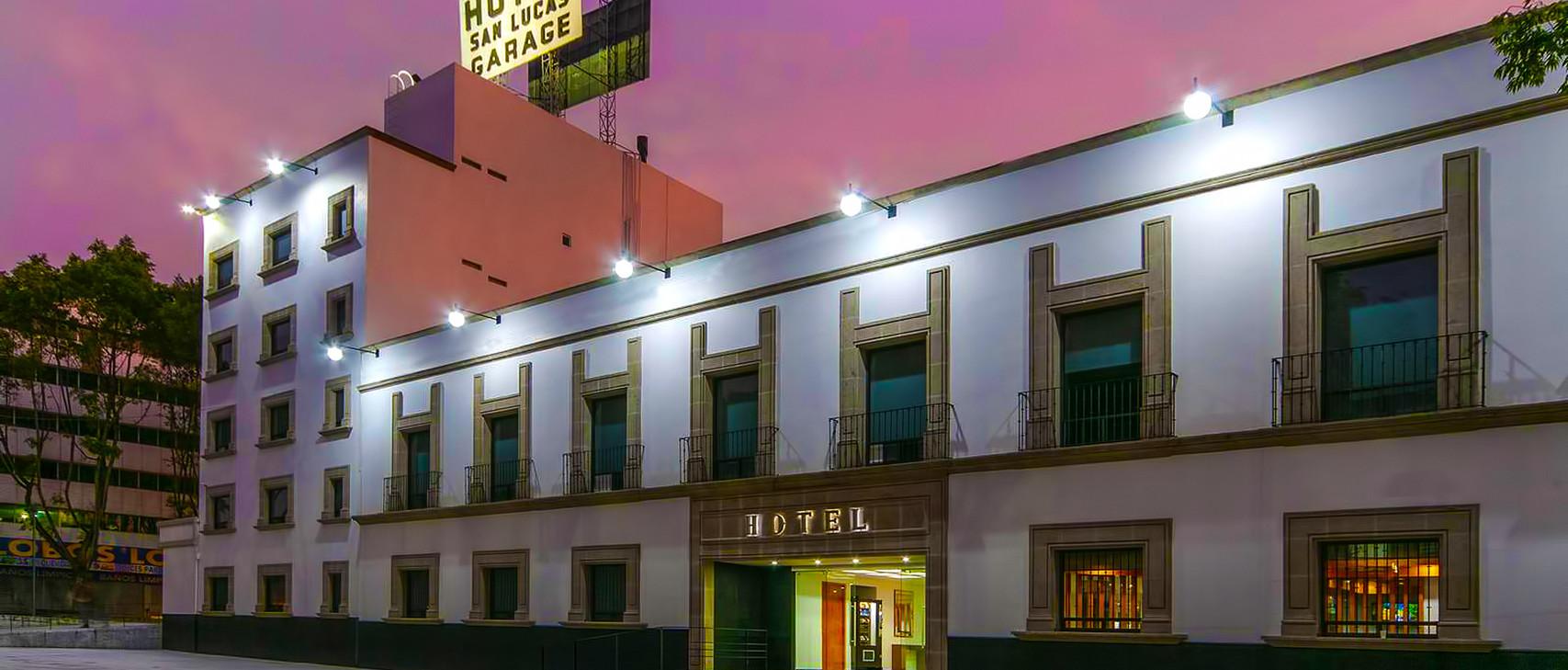 Hotel San Lucas