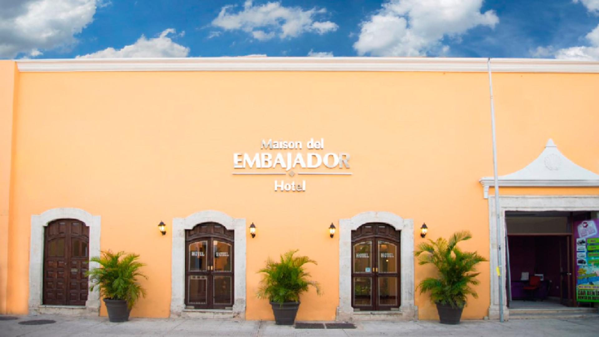 Maison del Embajador