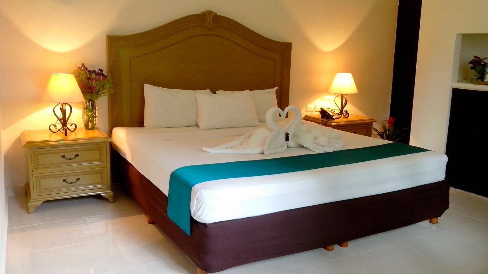 Estandar - 1 cama Matrimonial