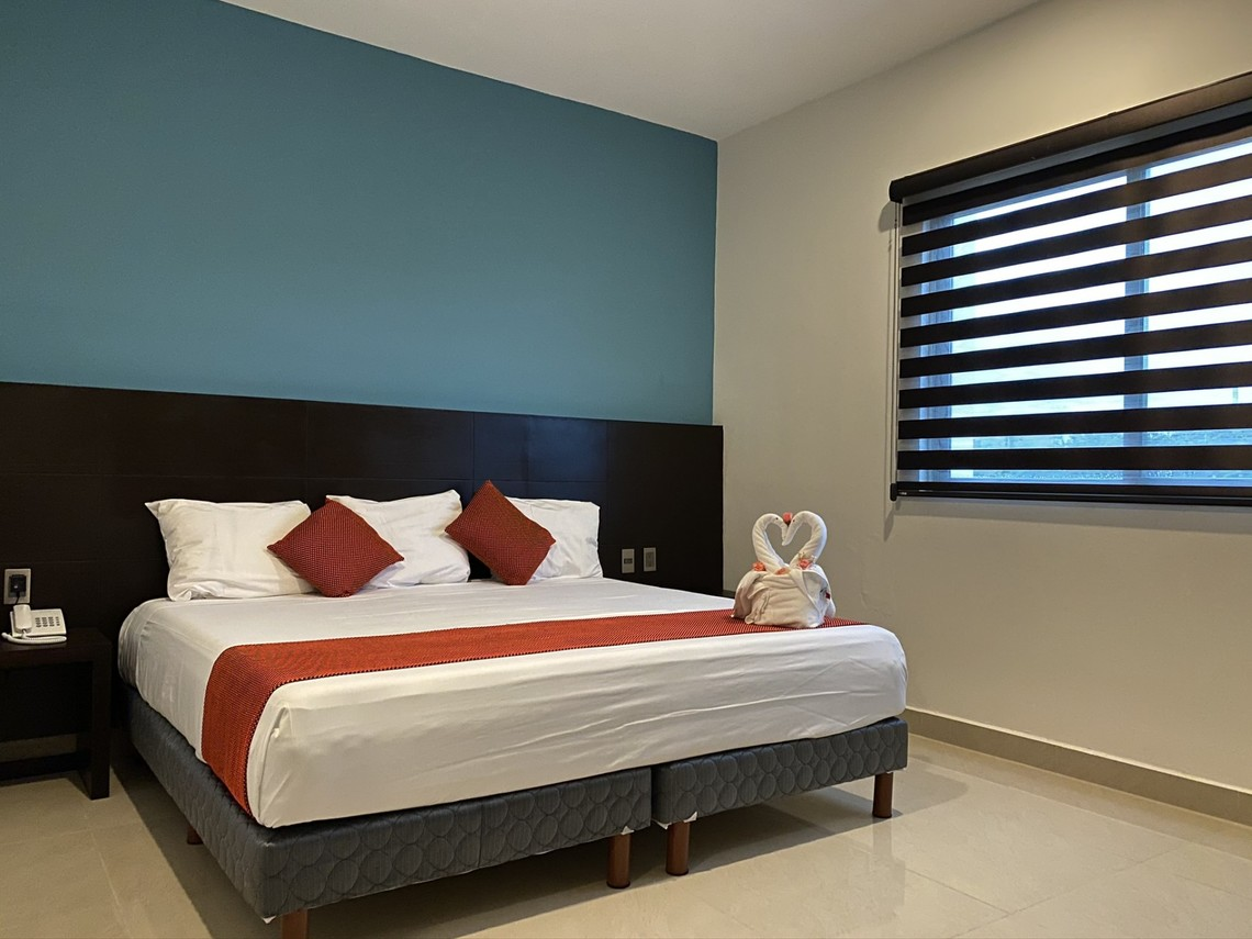 Hotel Ambra by Kavia