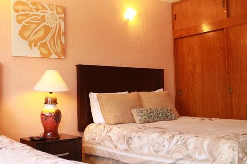Hotel Finca Las Hortensias