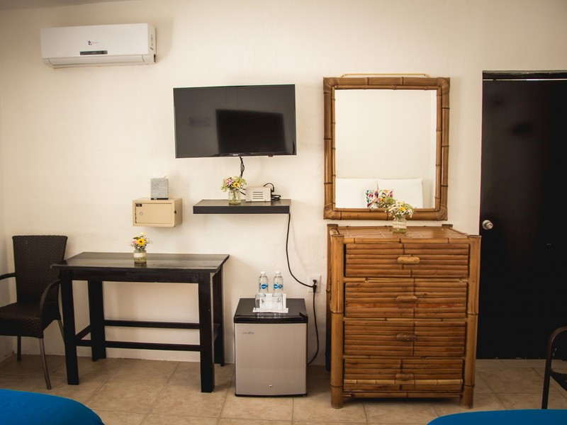 Paraíso Room