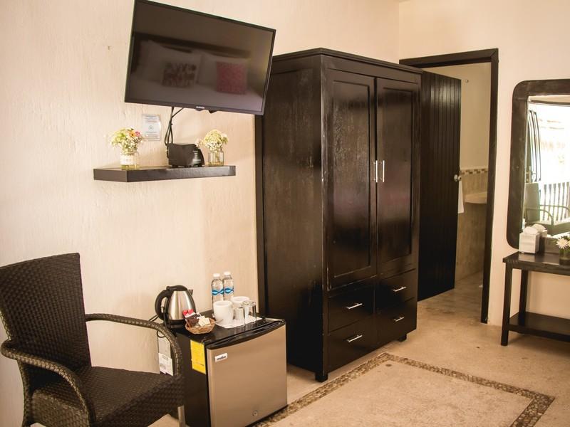 Standard Room - Superior