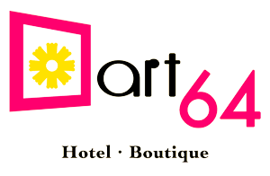 Art 64 Hotel Boutique