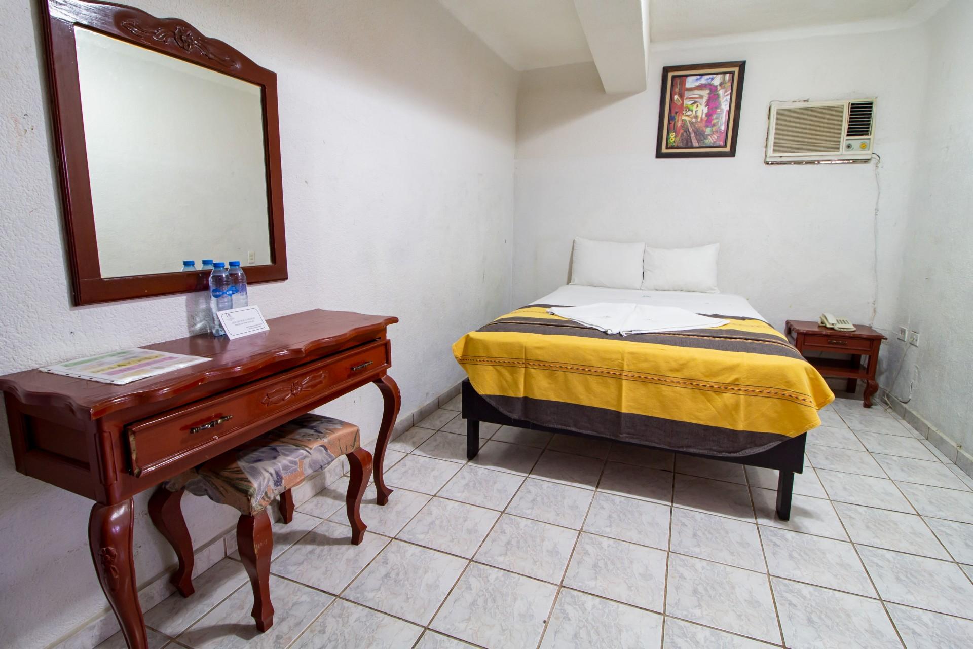Hotel El Español Centro Histórico