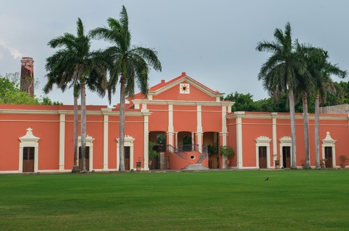 Mansion Merida on the Park