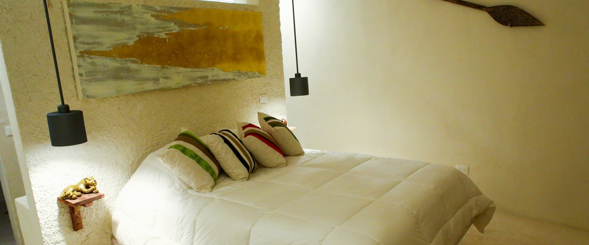 Hotel Spirit Holbox