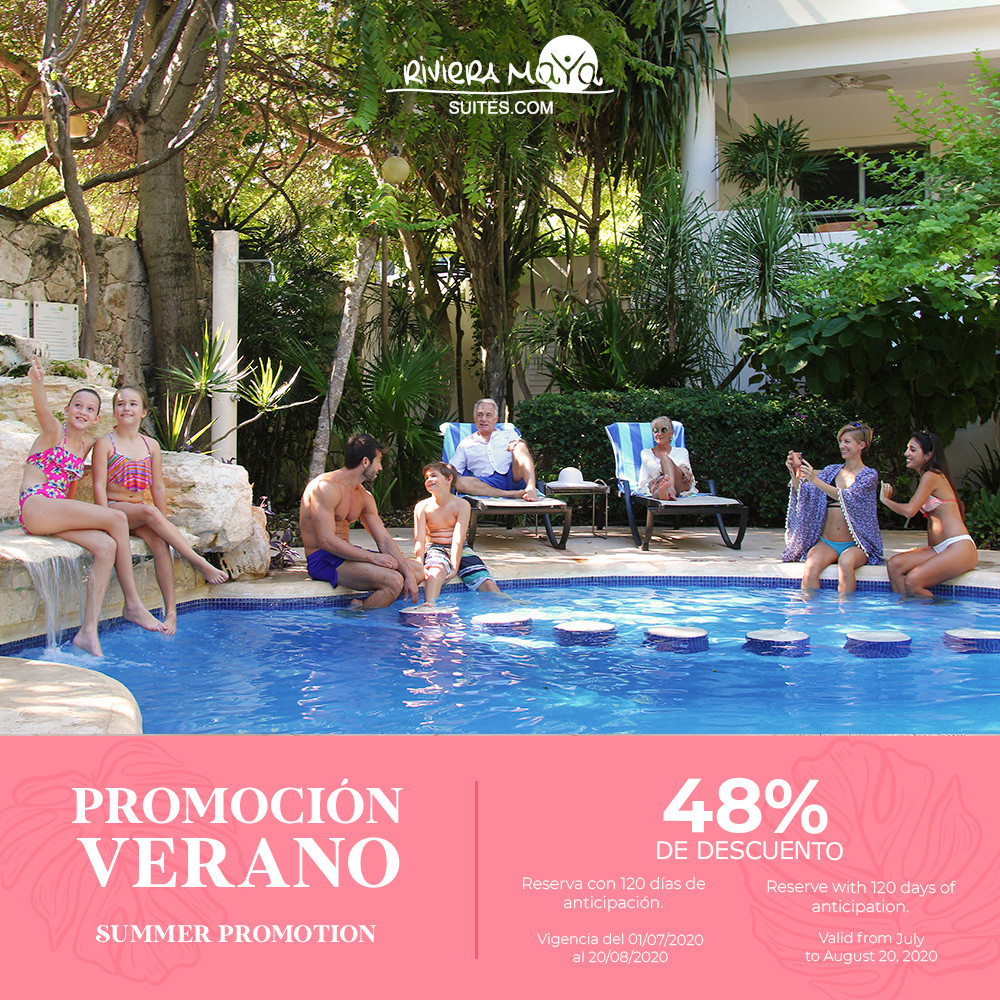 Promo verano  48%